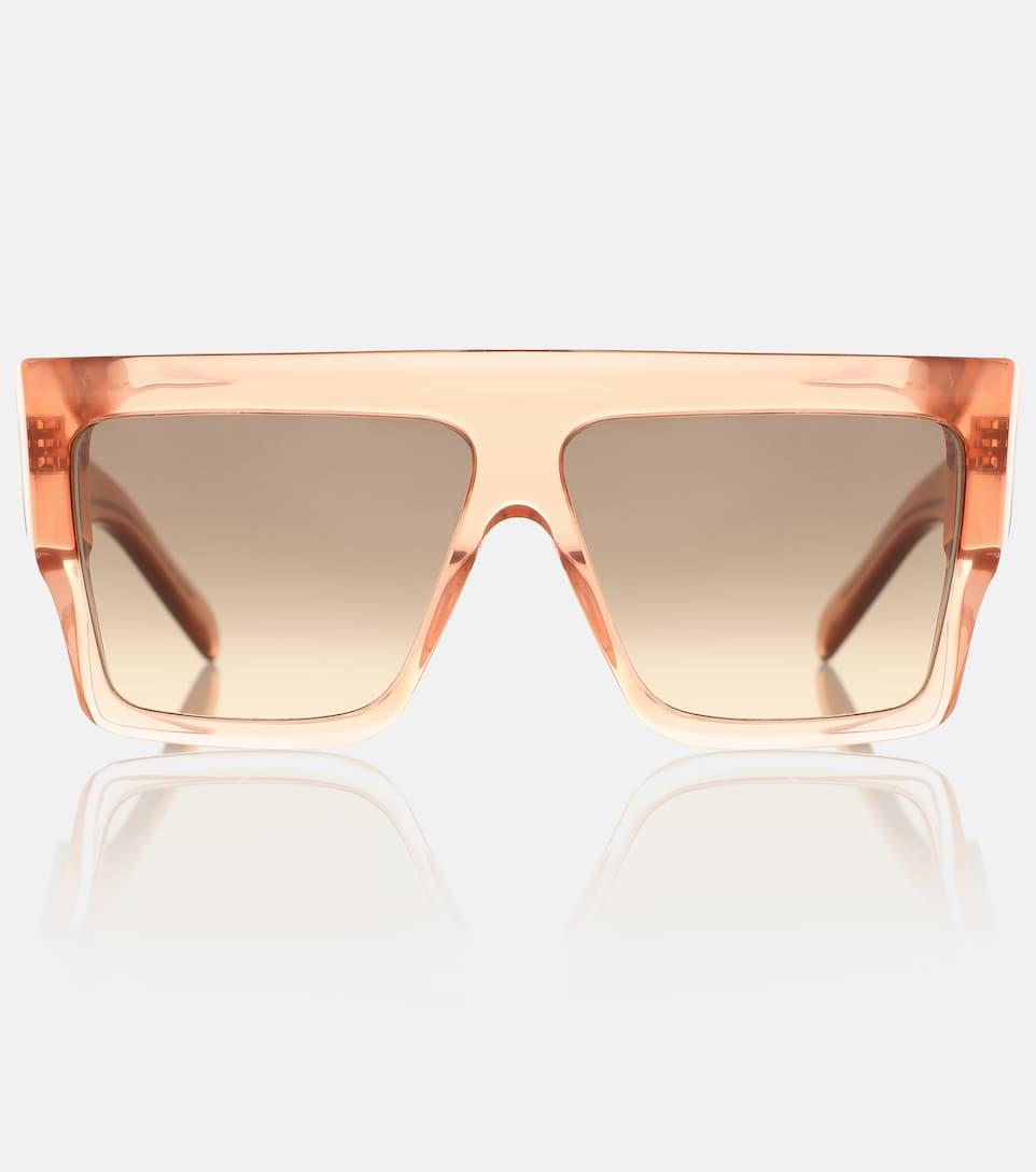 Oversize Sonnenbrille   Celine Eyewear Mytheresa
