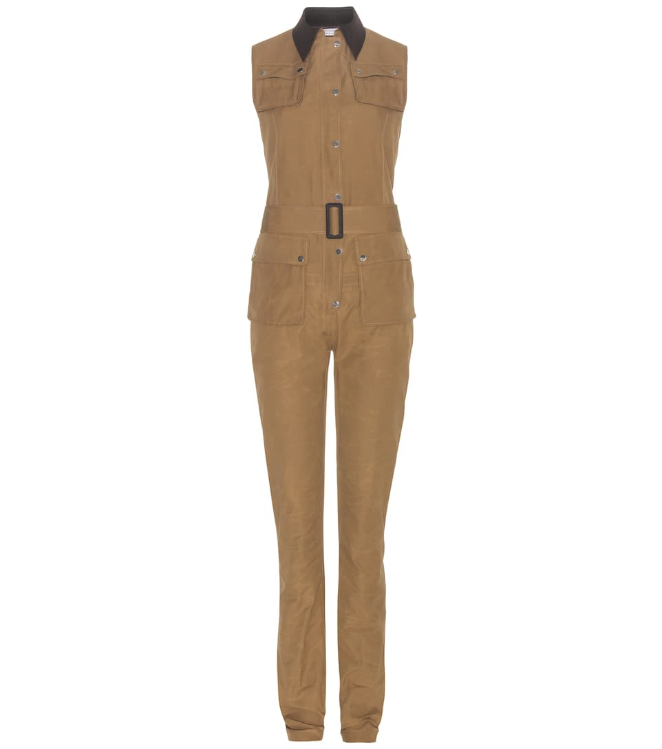 mytheresa.com exclusive Foxhound jumpsuit Altuzarra Low Price Outlet Purchase Outlet Extremely OKEXoQ