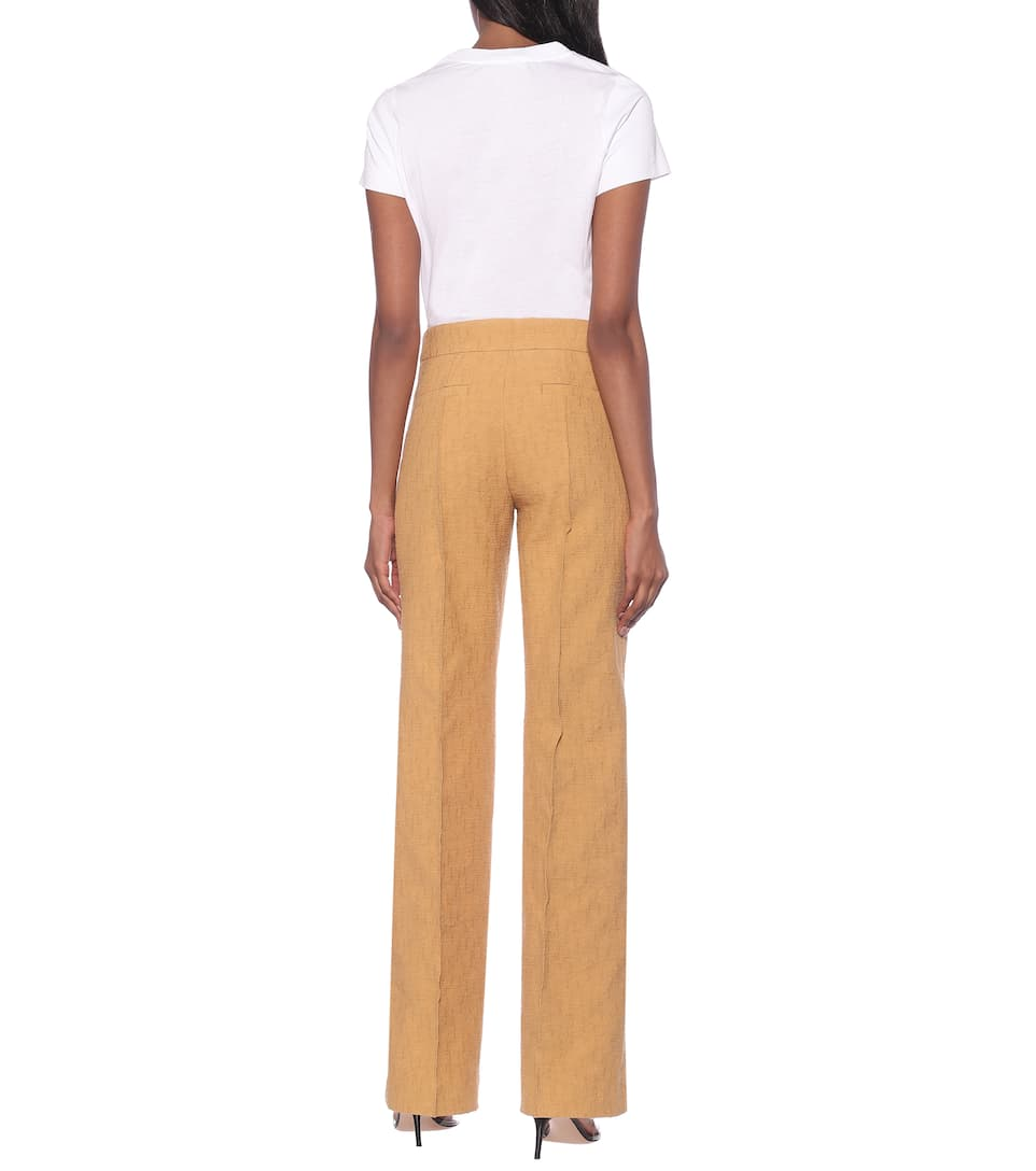 Dorothee Schumacher - Touch of Summer cotton pants