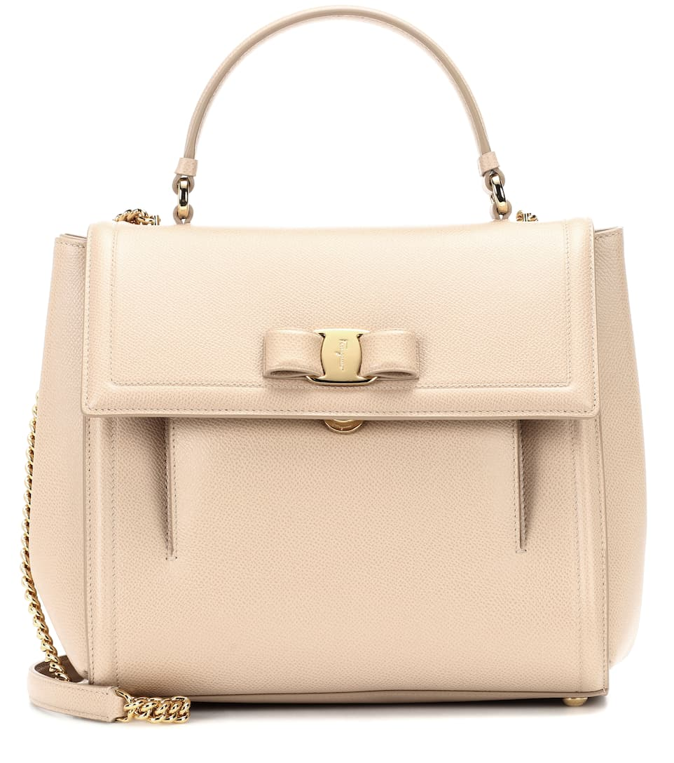 Sac cross-body en cuir Carrie lhZAhHtz