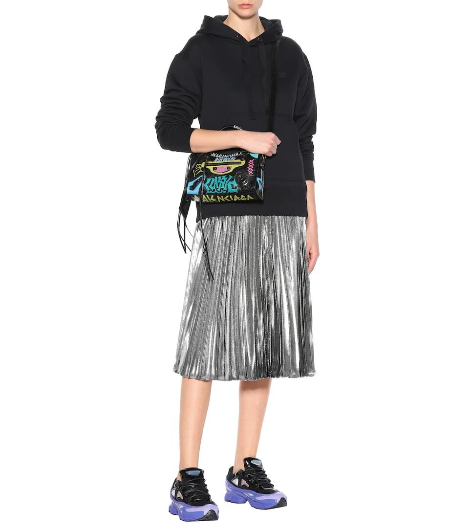 Adidas by Raf Simons - Baskets Ozweego III confortable 8OExl8B