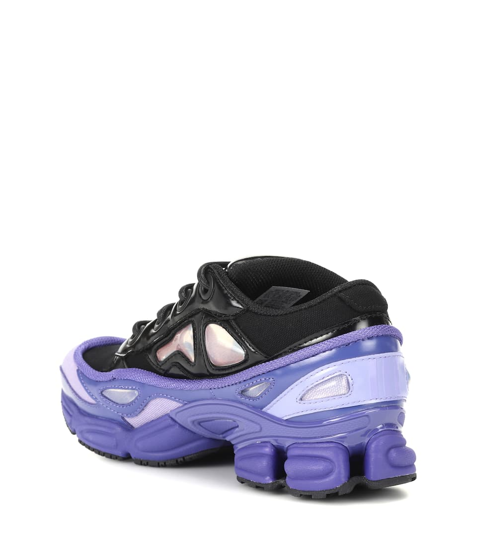 Adidas by Raf Simons - Baskets Ozweego III Nouvelle Visite Pas Cher jnmfY