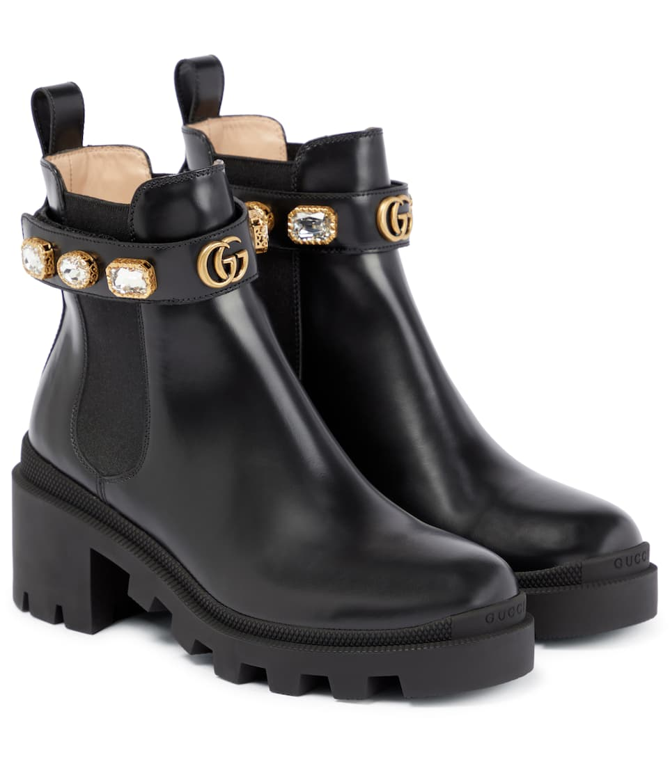 gucci snake boots off 58% - www.mpl