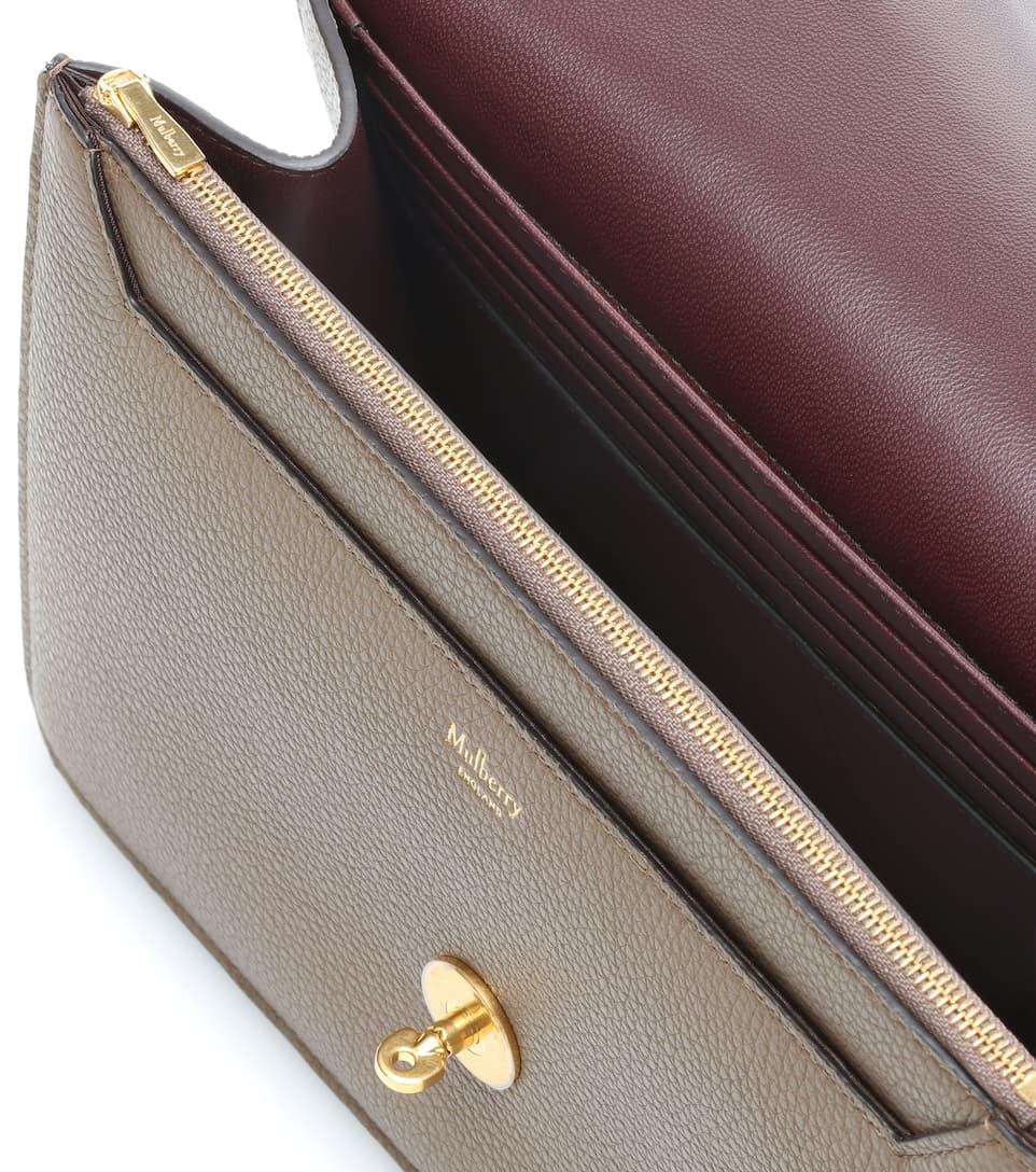 Mulberry Crossbody-Tasche Darley Classic aus Leder