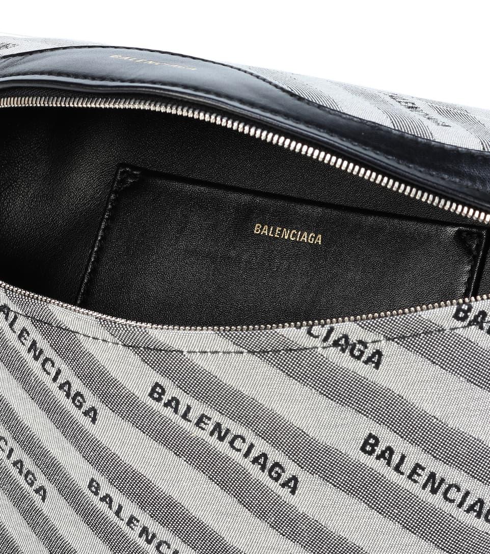 cinturón de Bolso Souvenir Gris Balenciaga XS vwaqaFHU