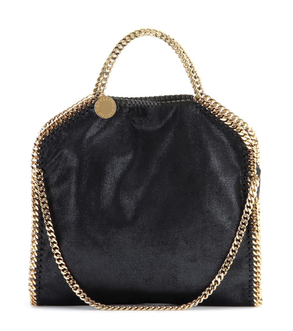 falabella small shoulder bag stella mccartney. Black Bedroom Furniture Sets. Home Design Ideas