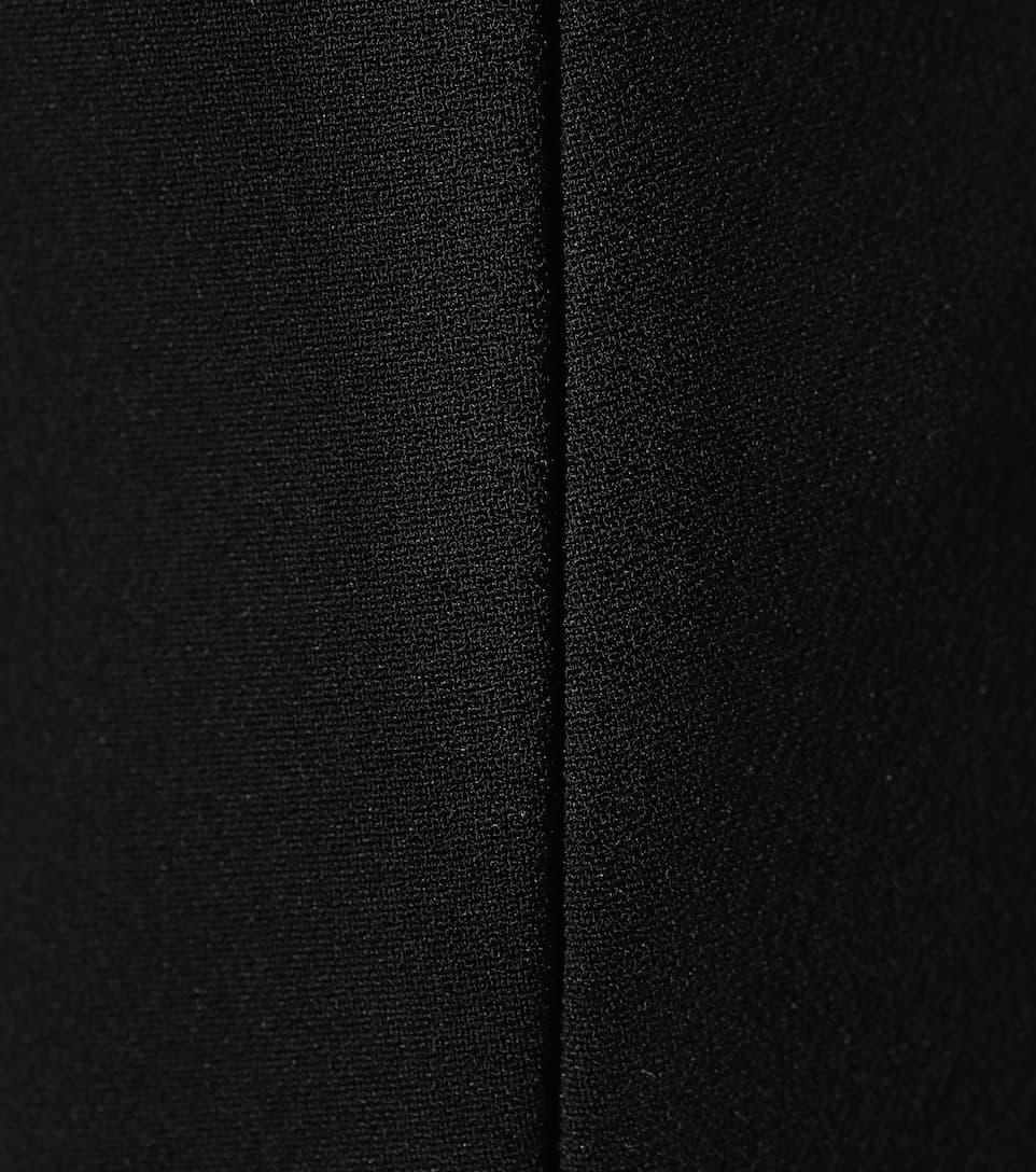 Um Zu Verkaufen The Row Cropped Hose Paber aus Crêpe Visa-Zahlung Günstiger Preis tsqw9