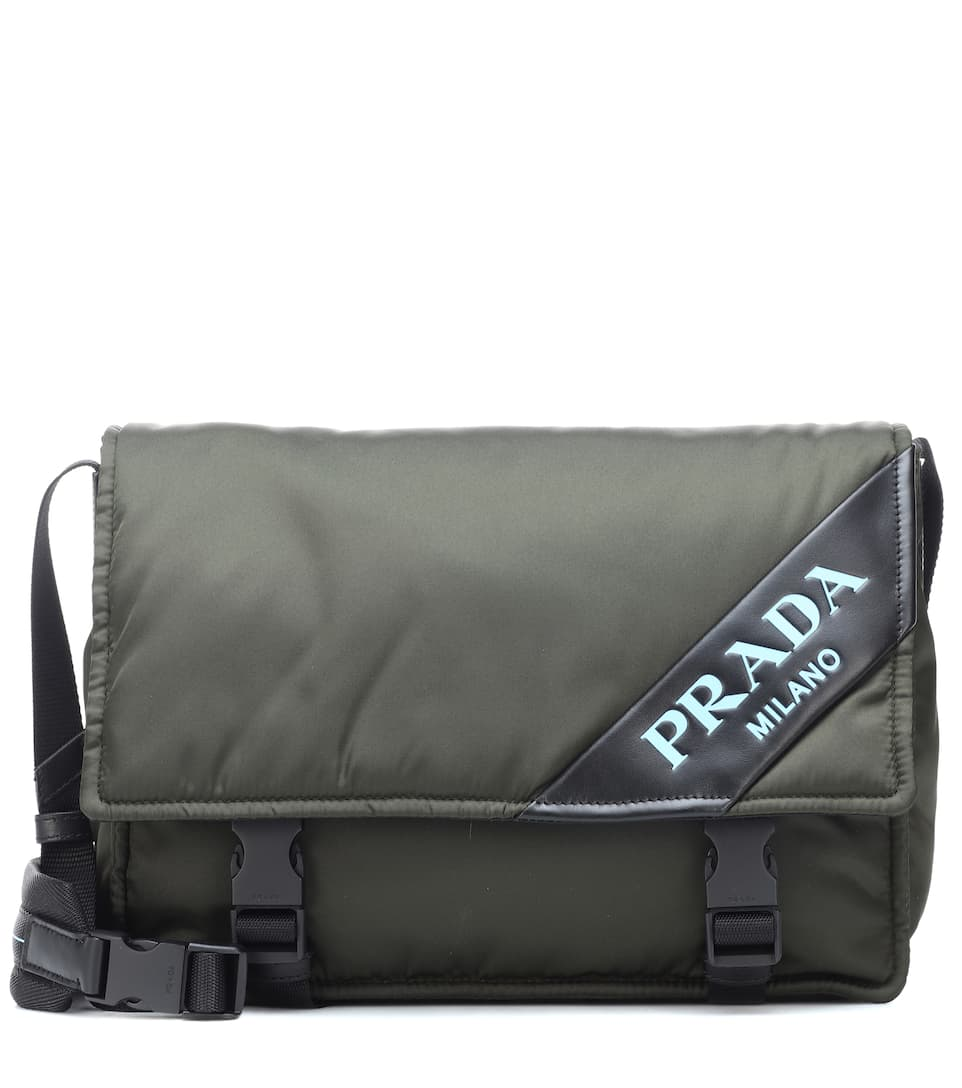 7b1df09e8f7f Nylon Shoulder Bag - Prada | mytheresa.com