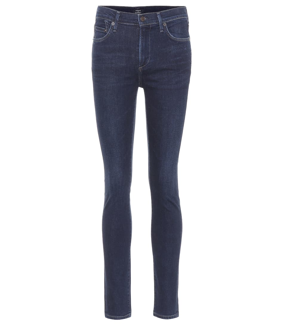 Citizens of Humanity Skinny Jeans The Rocket