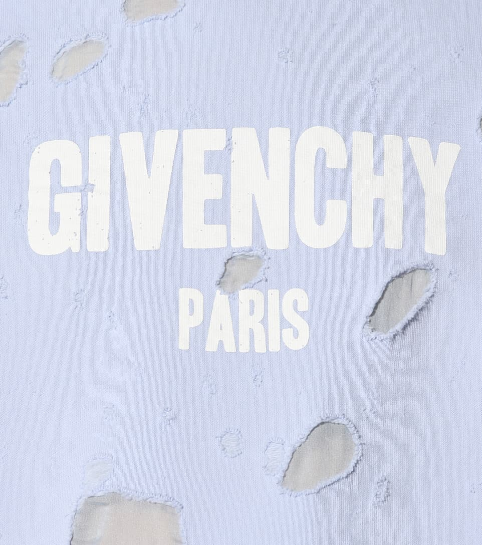 Givenchy Pullover aus Baumwolle