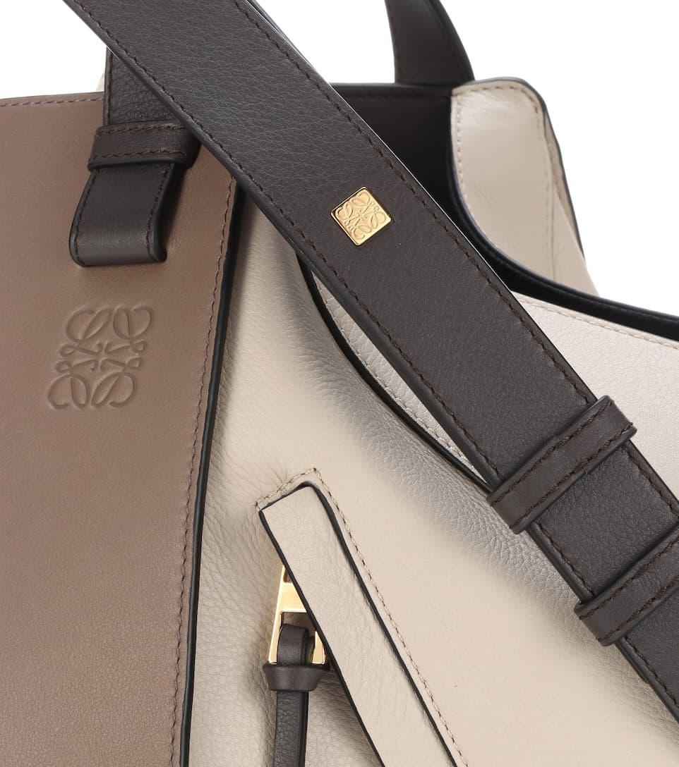Loewe Dead Hammock Made Of Leather