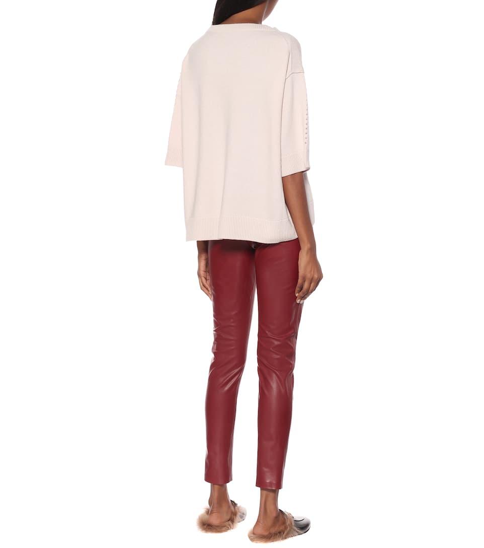 Dorothee Schumacher - Wool-blend sweater