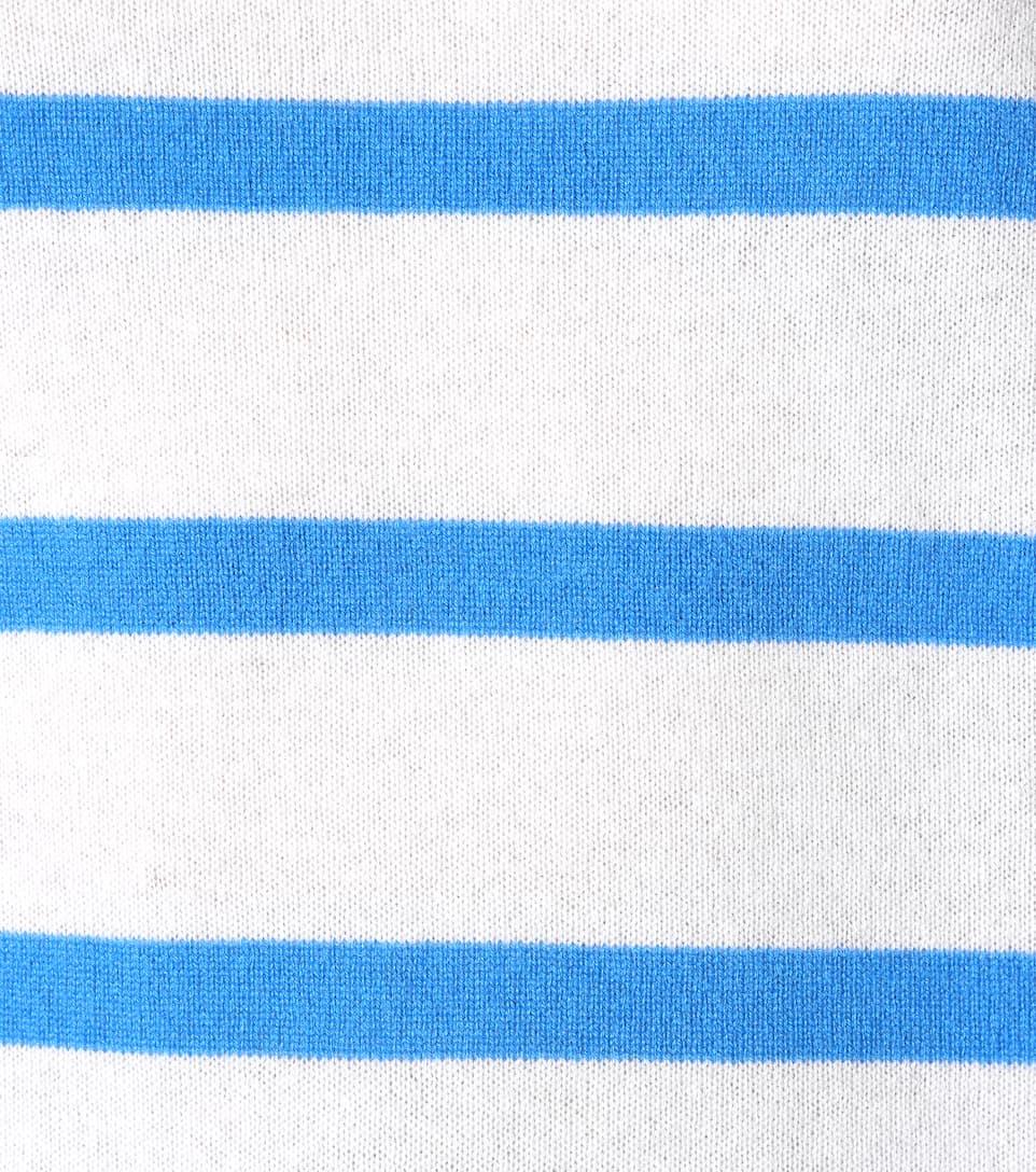 81hours Gestreifter Pullover aus Cashmere Wahl Günstig Online Billig Verkauf Angebote Für Günstig Online Online-Shop Aus Deutschland Blättern Günstigen Preis Sb7MRREp