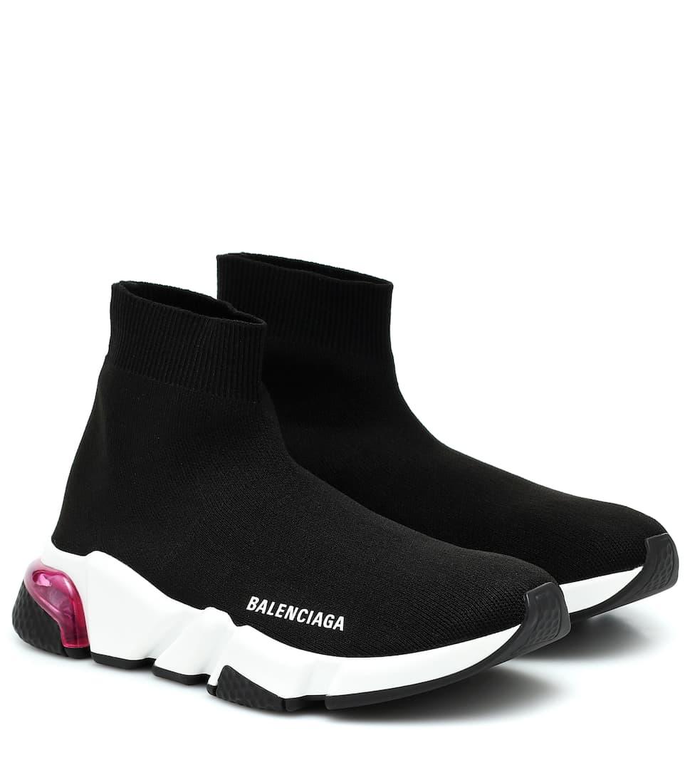 Speed Sneakers - Balenciaga | Mytheresa