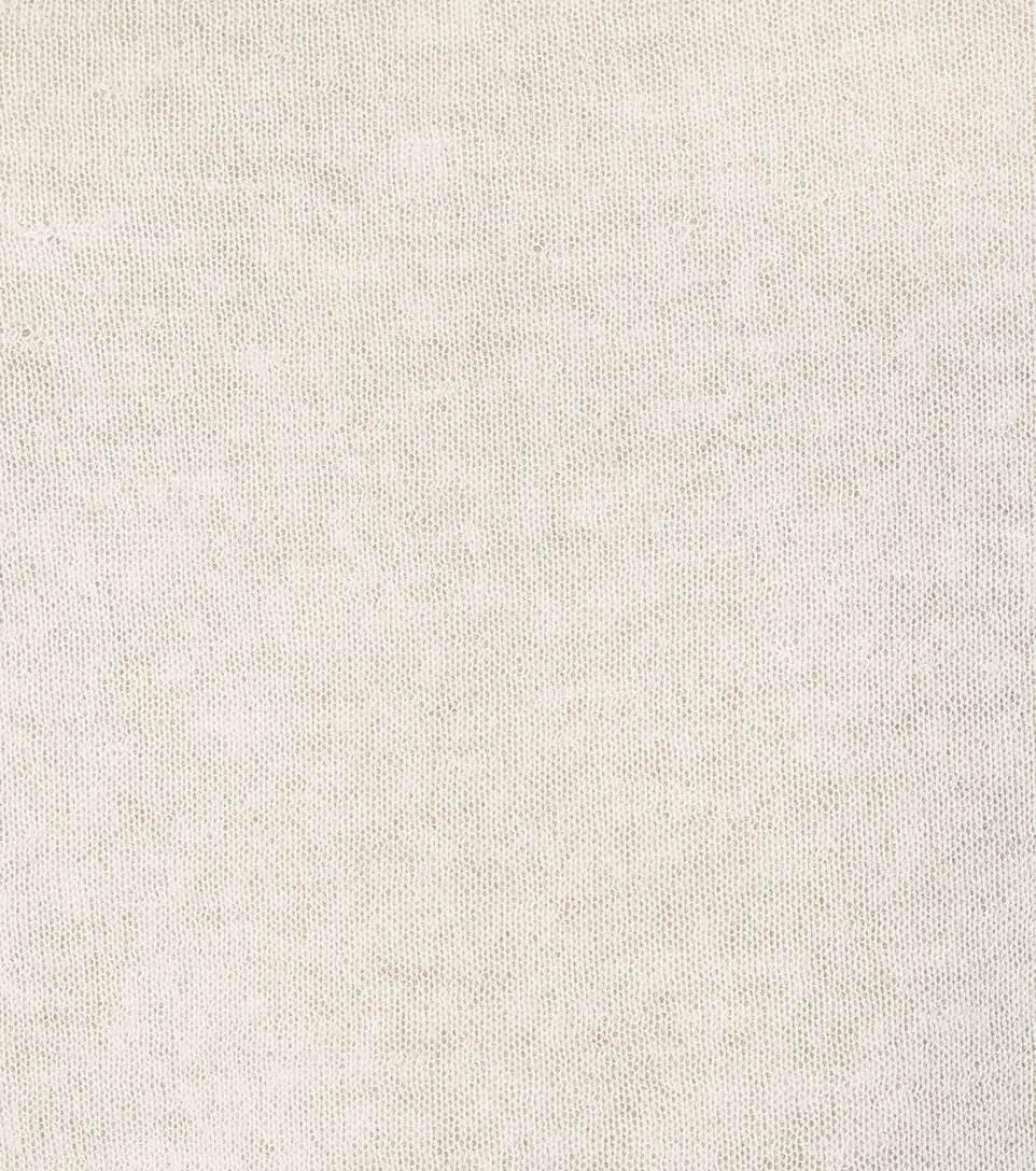 Bottega Veneta - Cashmere top