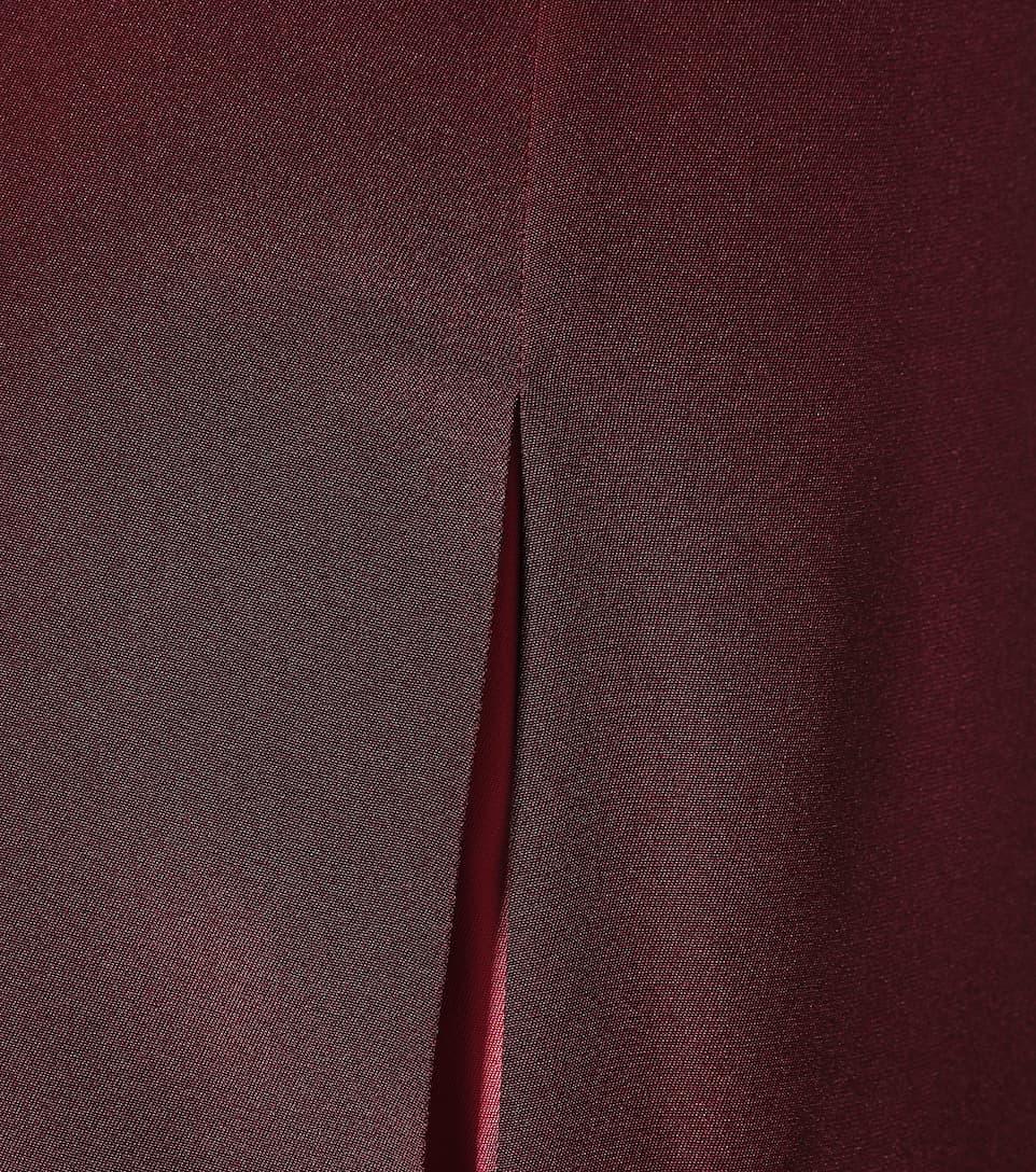 Valentino Robe aus Seide