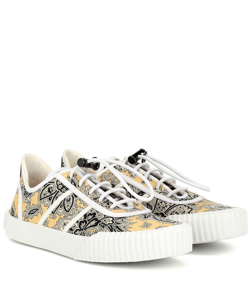 Sneakers Etro In Etro Etro In In Sneakers Canvas Canvas Sneakers Etro Canvas SUGzpLjqMV