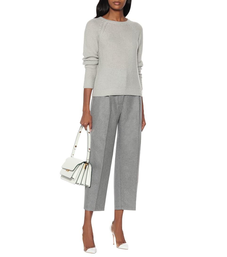 Ciad Cashmere And Silk Sweater | Max Mara - Mytheresa