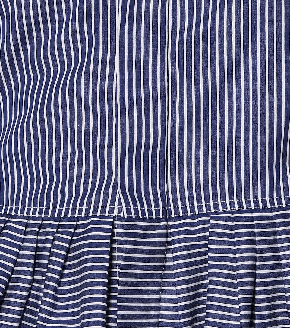 Polo Ralph Lauren - Striped cotton blouse