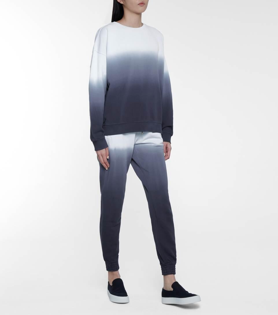 Jersey Sweatshirt & Bottoms