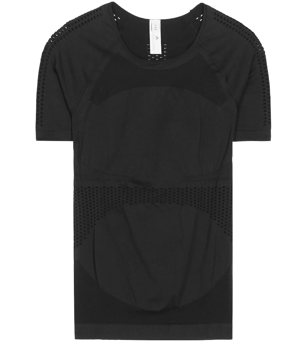Adidas by Stella McCartney Essentials T-shirt