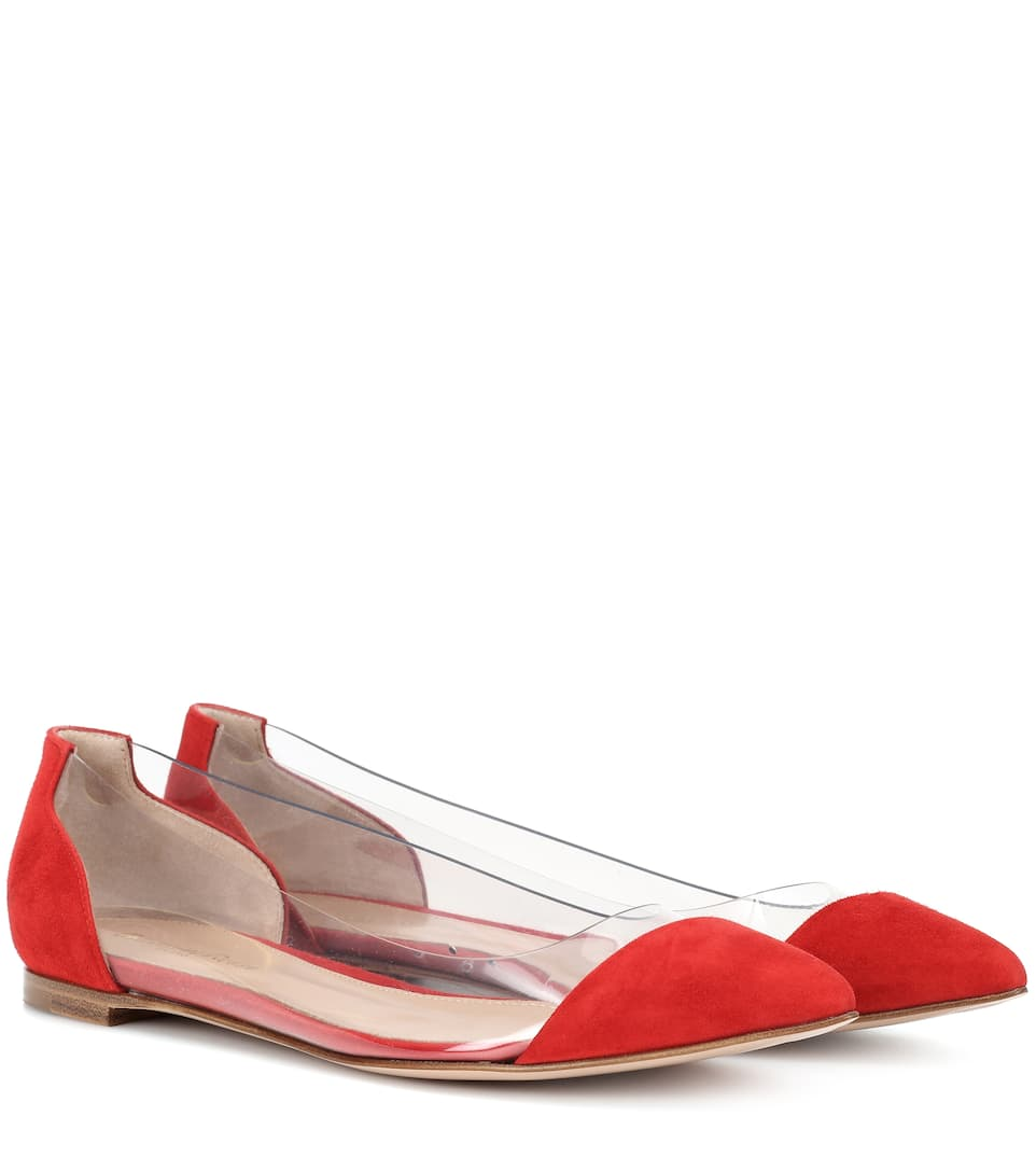 Gianvito Rossi Exclusive to mytheresa.com MUW303qu2t