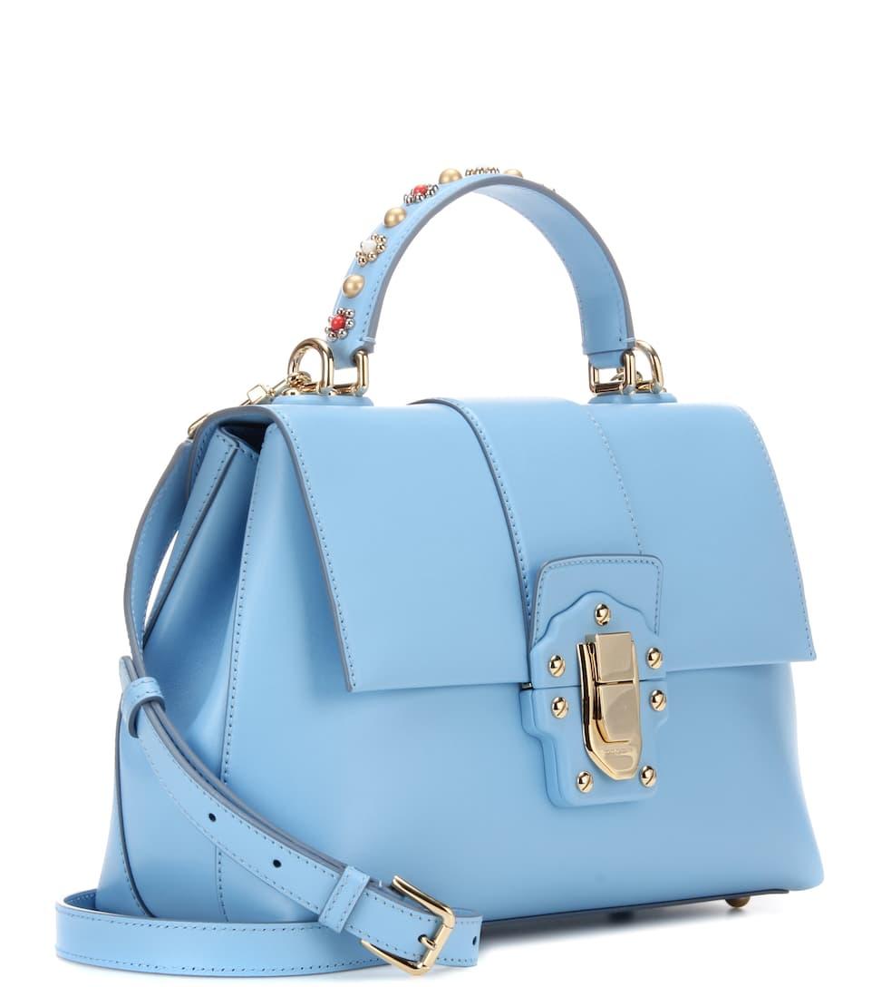 Dolce & Gabbana Schultertasche Medium Lucia aus Leder Die Günstigste Online-Verkauf Spielraum Erstaunlicher Preis Finish Zum Verkauf Kosten Online 3ke5qE1uE