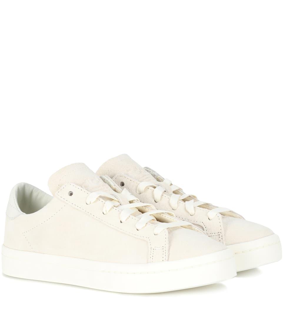 adidas Sneakers basse Court Vantage adidas Tienda Del Espacio De Salida 100% Auténtico En Venta Comprar Falso Barato wBRvLfX