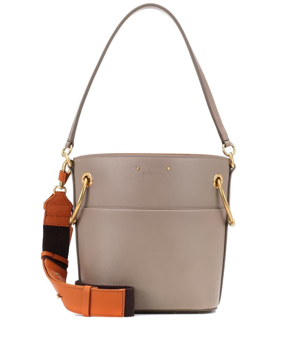 Chloé Small Roy bucket bag