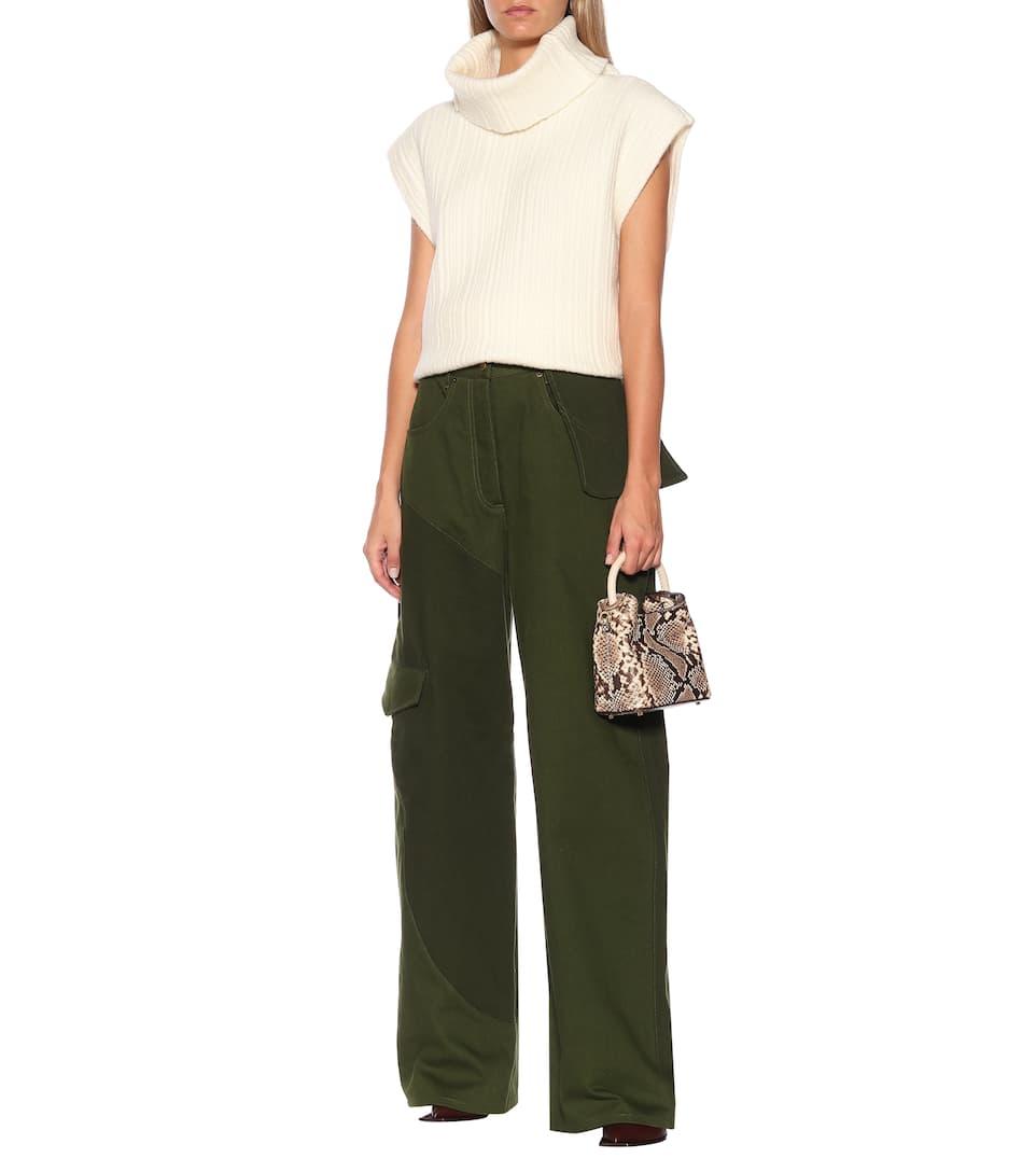 size 7 online for sale hot sale Le Jean De Nîmes straight jeans