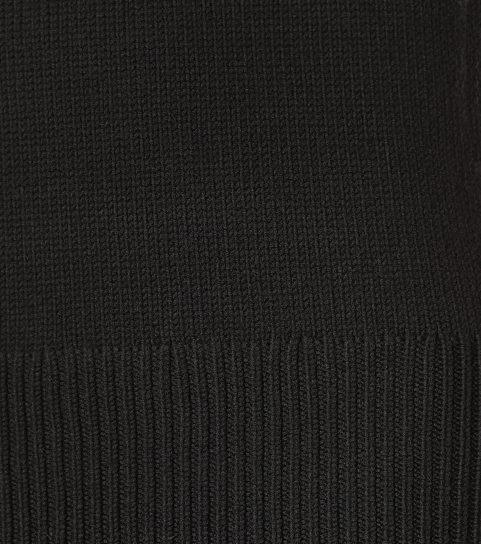 The Row Rollkragenpullover aus Schurwolle
