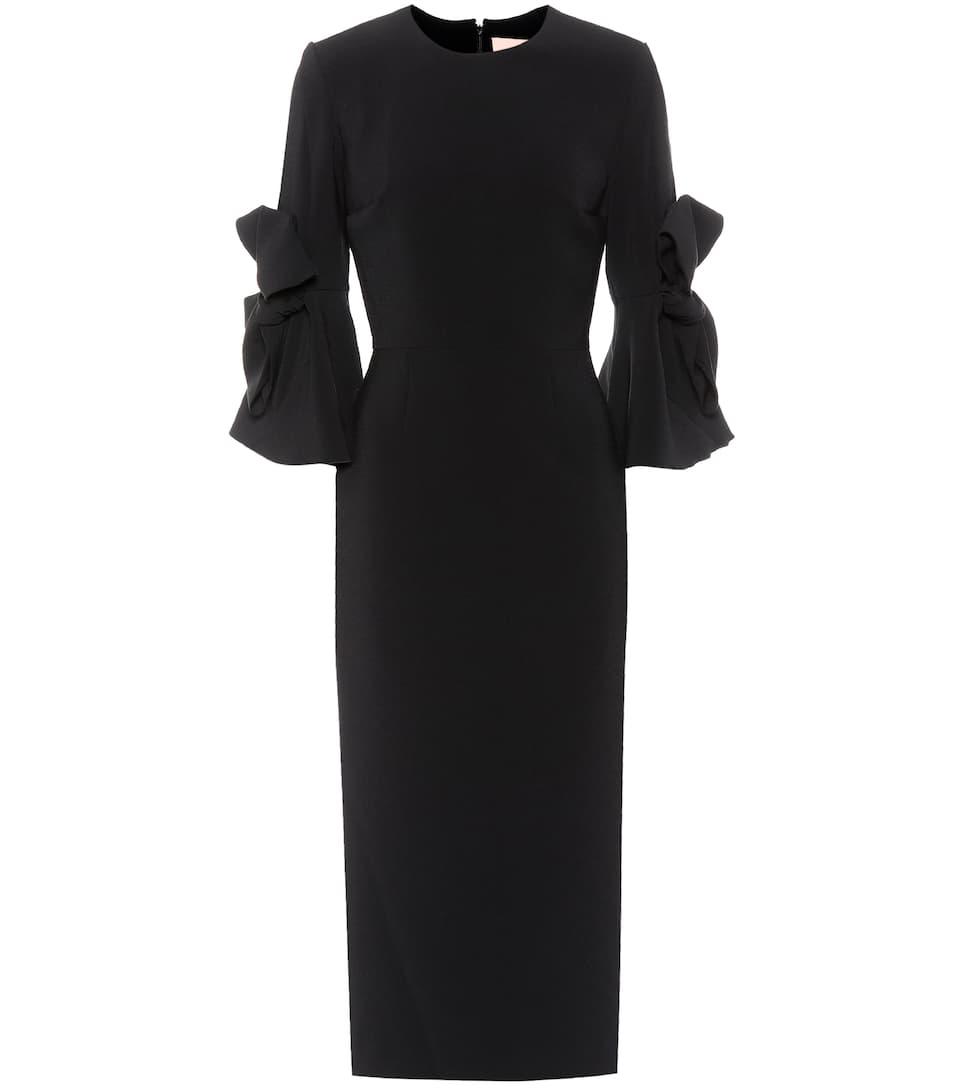 Lavete Cady Dress by Roksanda