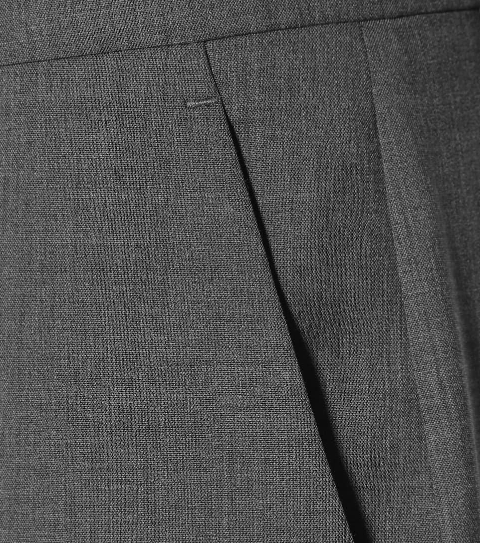 Billige Truhe Bilder Prada Hose aus Wolle Rabatt Kaufen M4Fbn