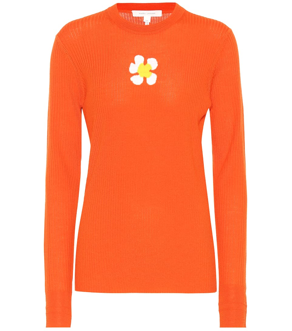 Marc Jacobs Pullover aus Wolle