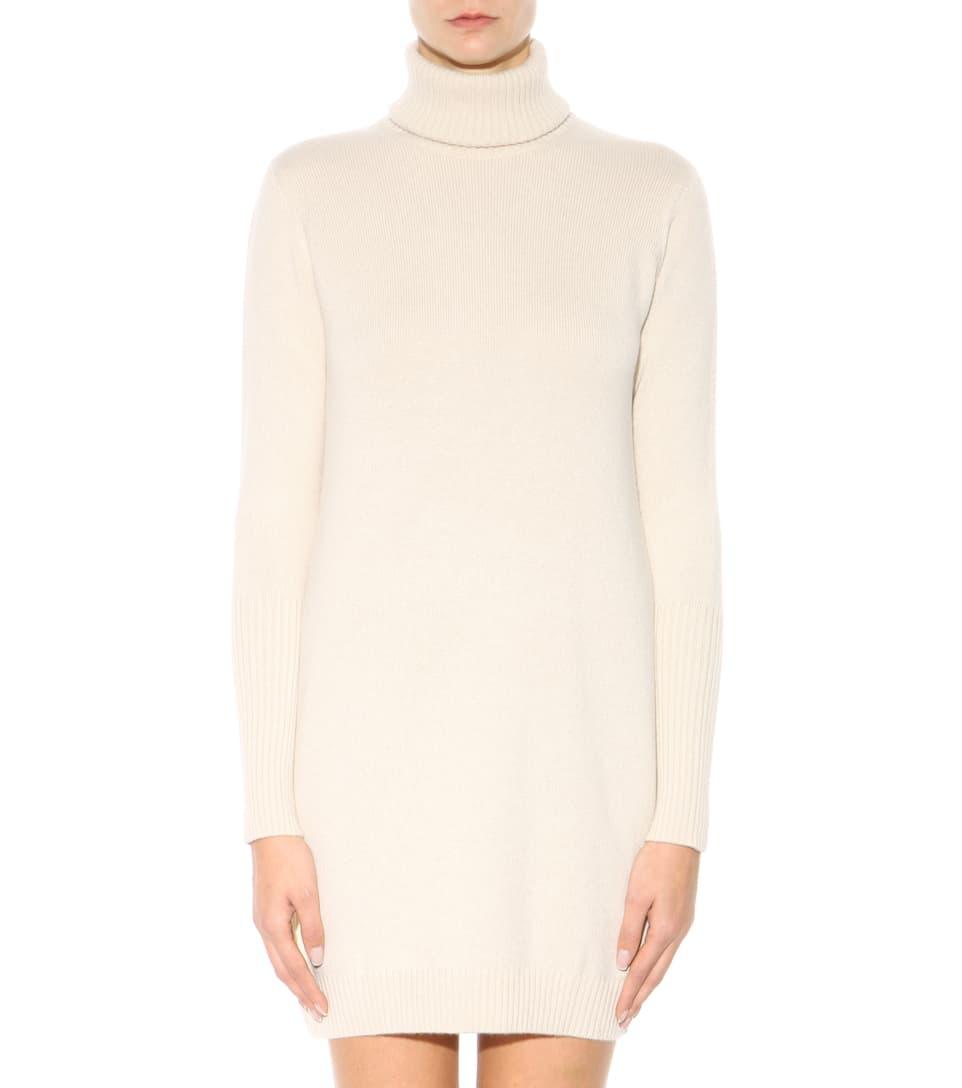 Robe Pull En Cachemire Glace - Loro Piana ∫ mytheresa.com Vente Style De Mode Magasin D'usine Explorer En Ligne TYOPl4UK
