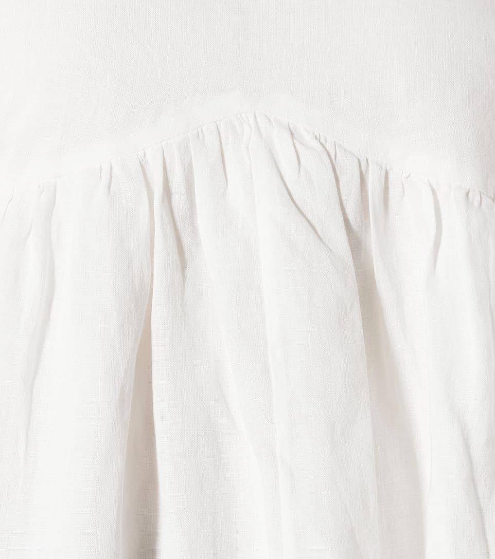 Isabel Marant, Étoile Minikleid aus Leinen