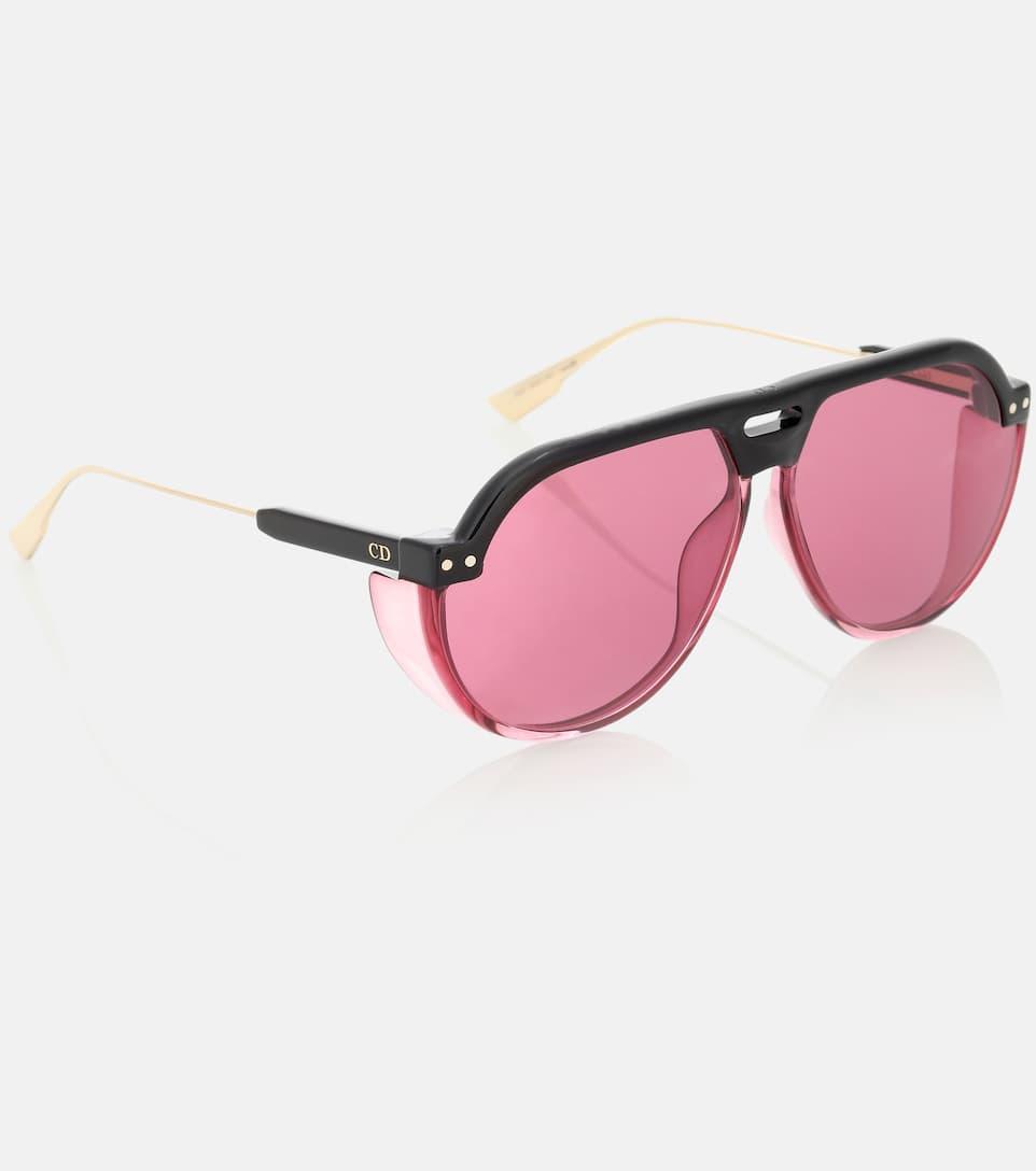 Lunettes De Soleil Diorclub3 - Dior Sunglasses Vente Best-seller q1kfw8Hz1