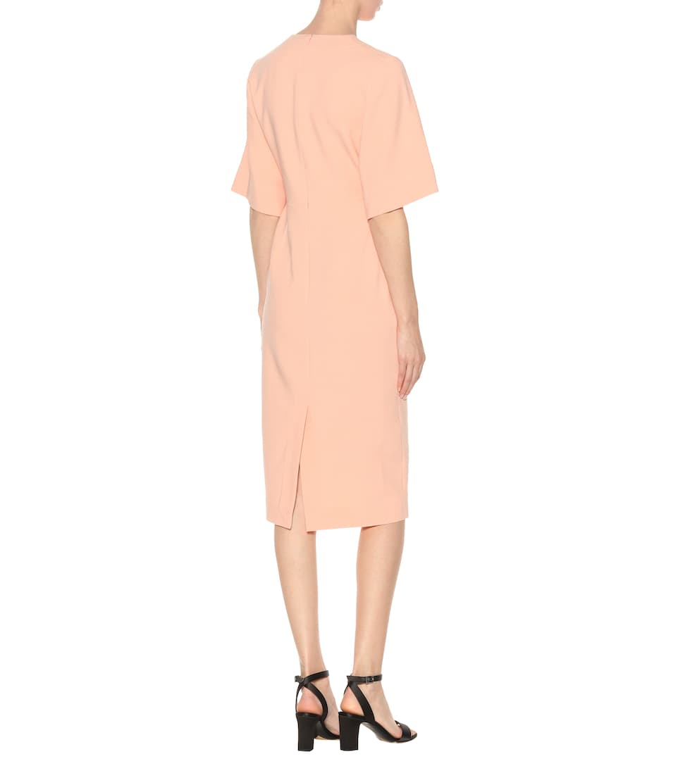 Sakura Crêpe Dress - Roksanda Magasin De Jeu De Vente Pas Cher Livraison Gratuite Parfaite rI3lBM
