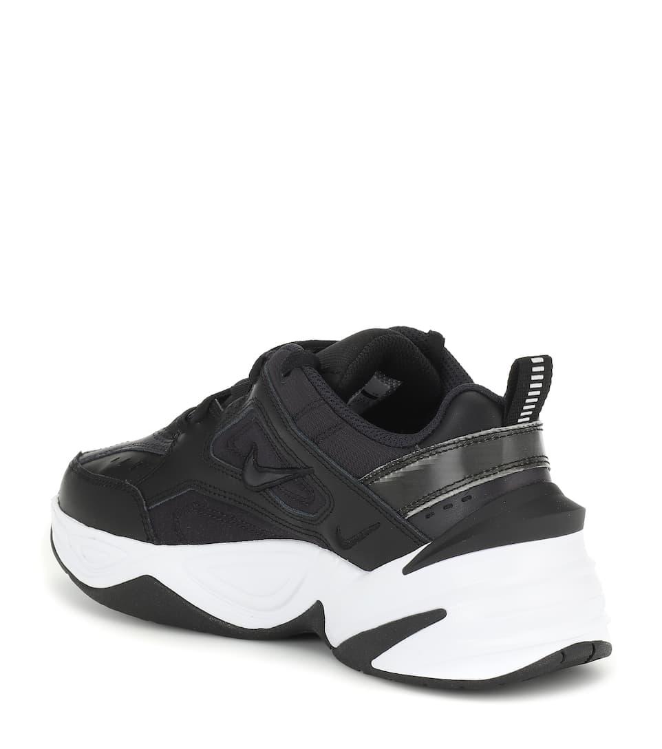 Cuir M2k Tekno Baskets Nike En sthrQd