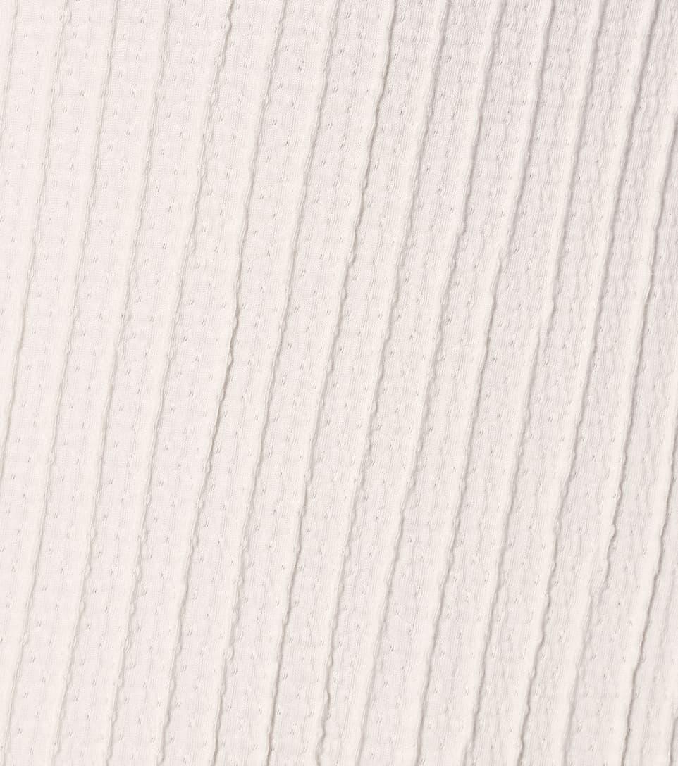 Jil Sander - Stretch-cotton midi skirt