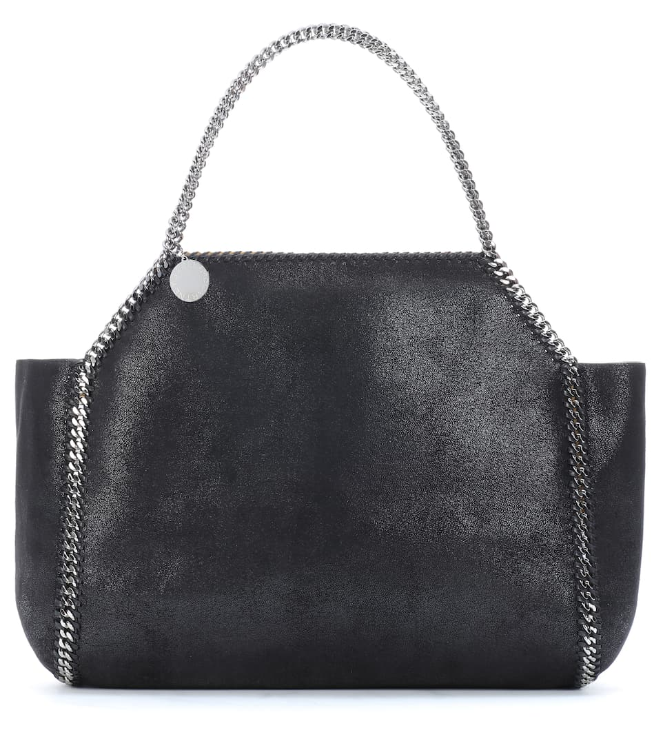 Reversible Falabella Tote Bag