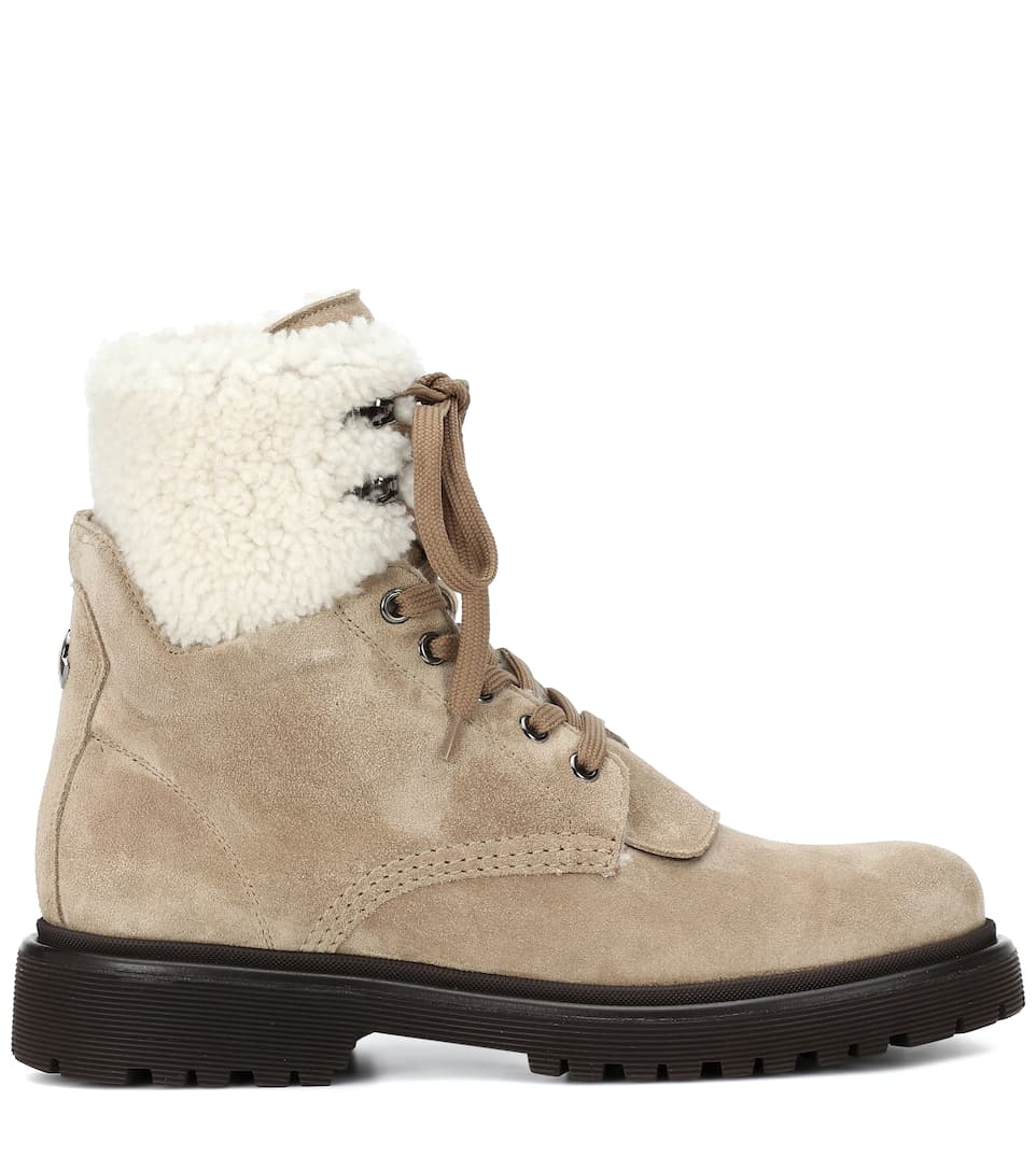 a4ffff7cb Patty Suede Ankle Boots