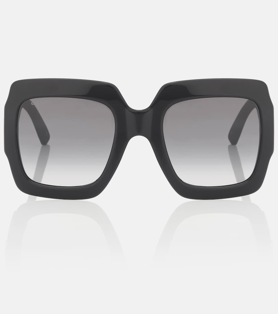 53059e979a Square Sunglasses - Gucci