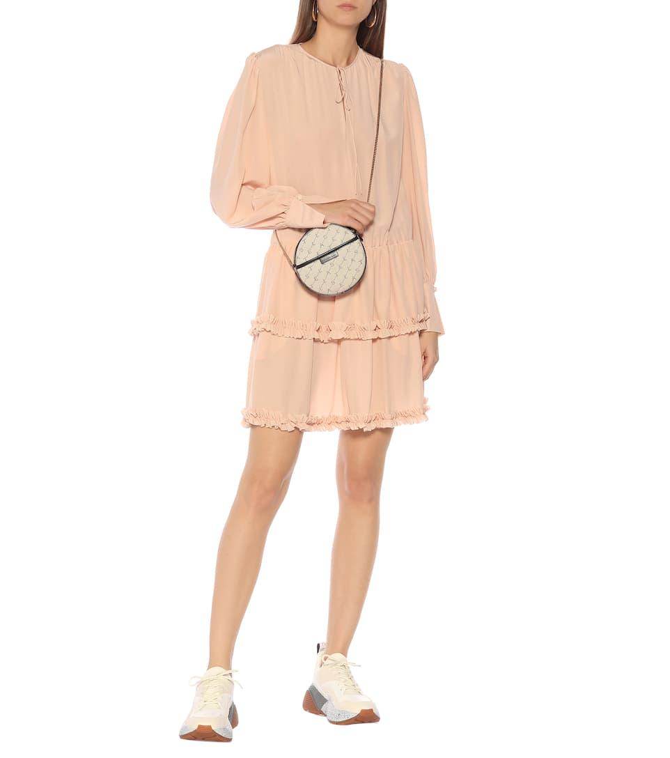Robe En Soie Artnbsp;p00400912 MccartneyN° Stella EHID92