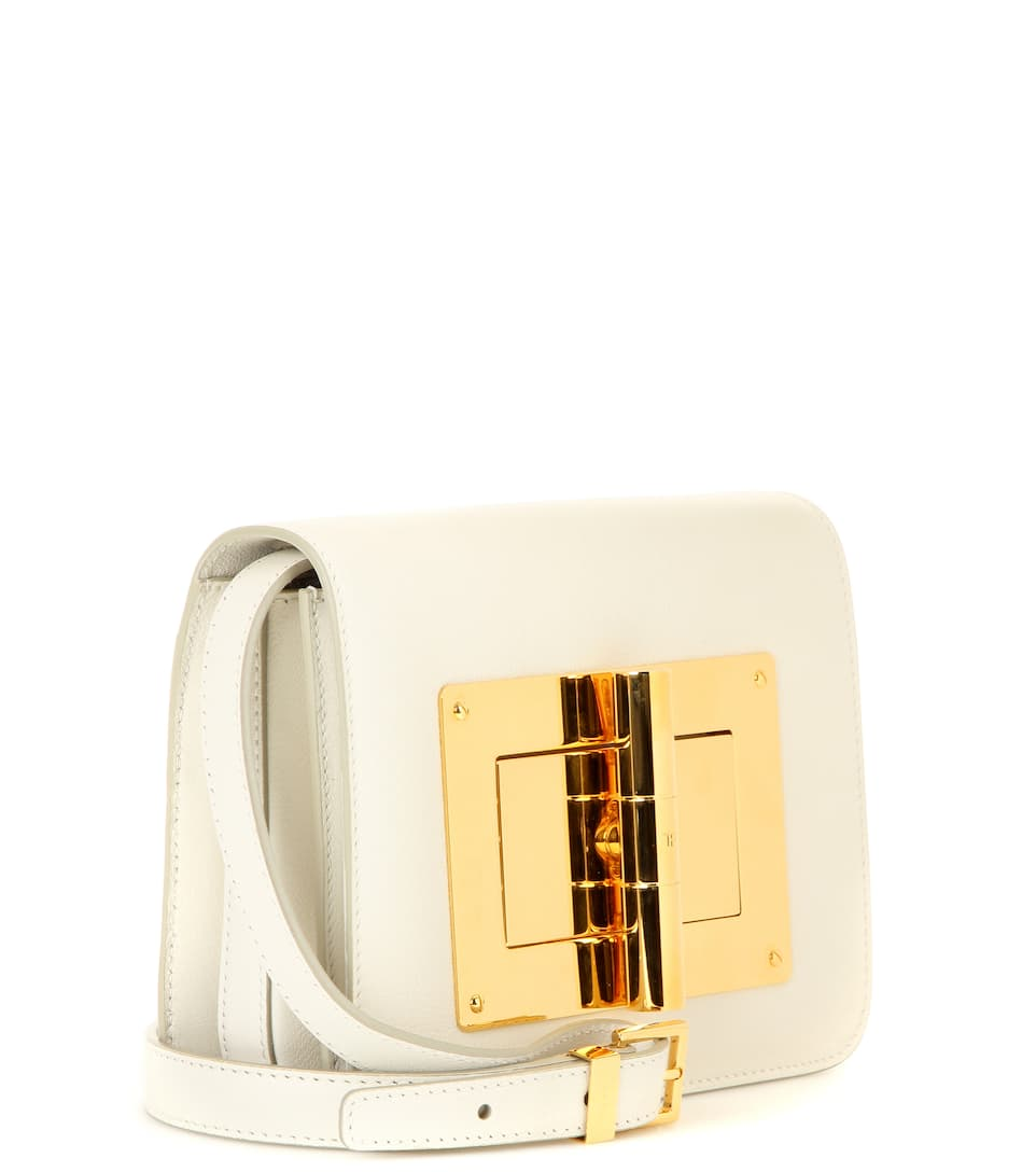 Tom Ford Ledertasche Natalia Medium
