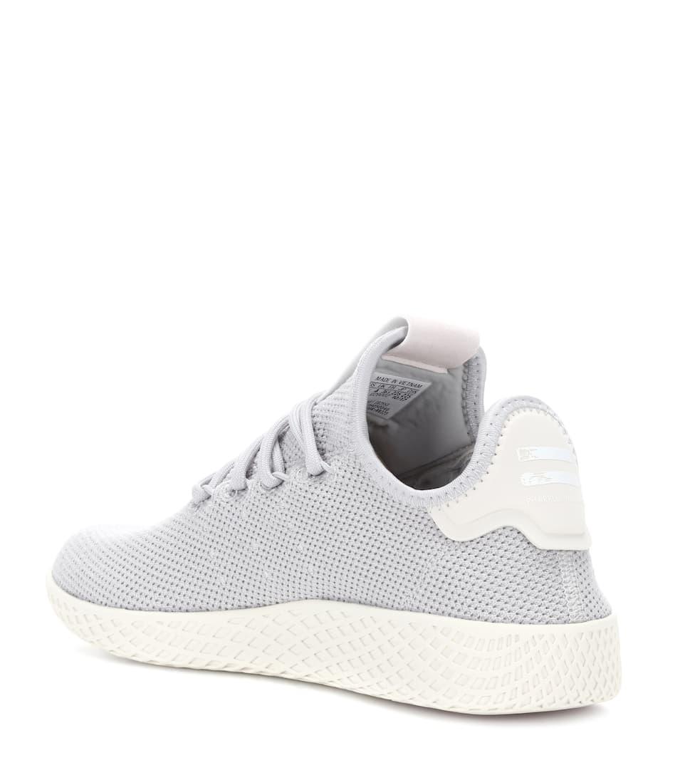 Adidas Originals = Pharrell Williams Sneakers Tennis Hu