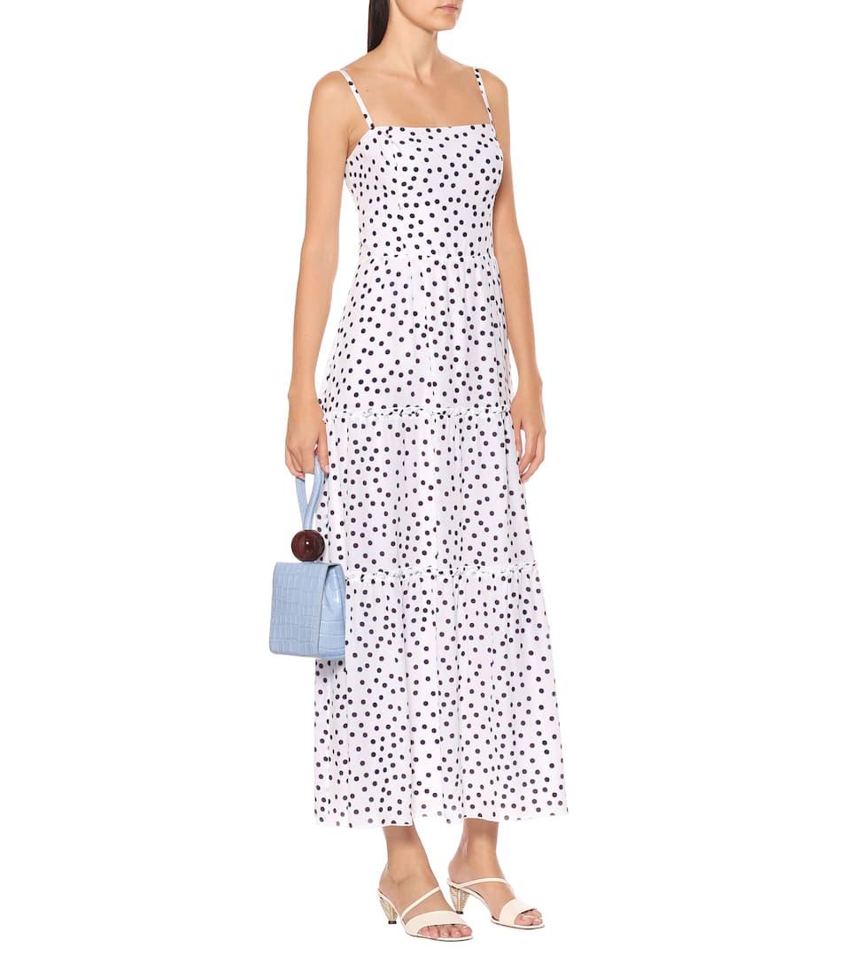 Heidi Klein - Santa Margherita Ligure maxi dress