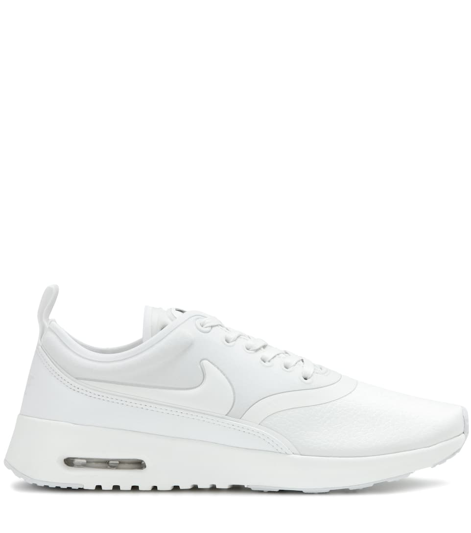 genuine shoes hot new products factory outlets Sneakers Air Max Thea Ultra Premium aus Leder