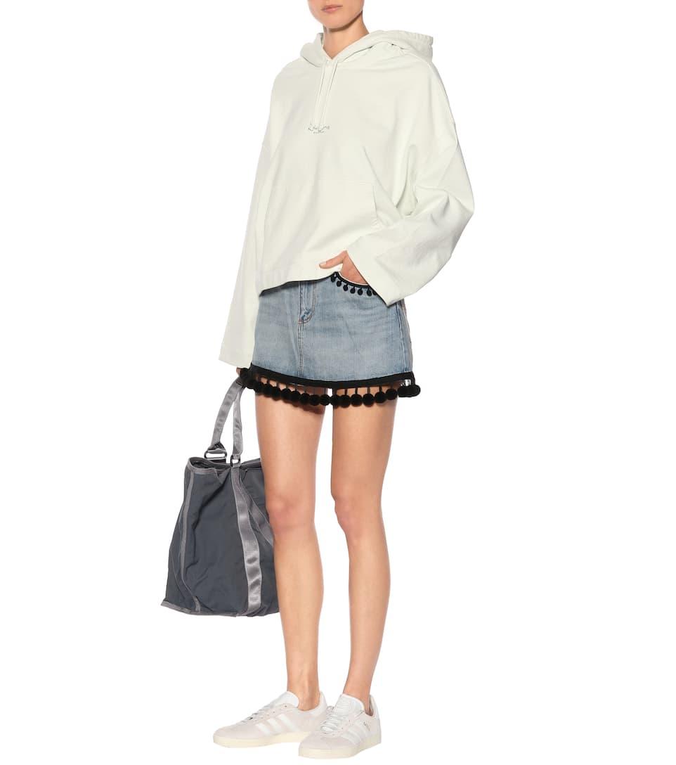 Adidas Originals Sneakers Gazelle aus Veloursleder