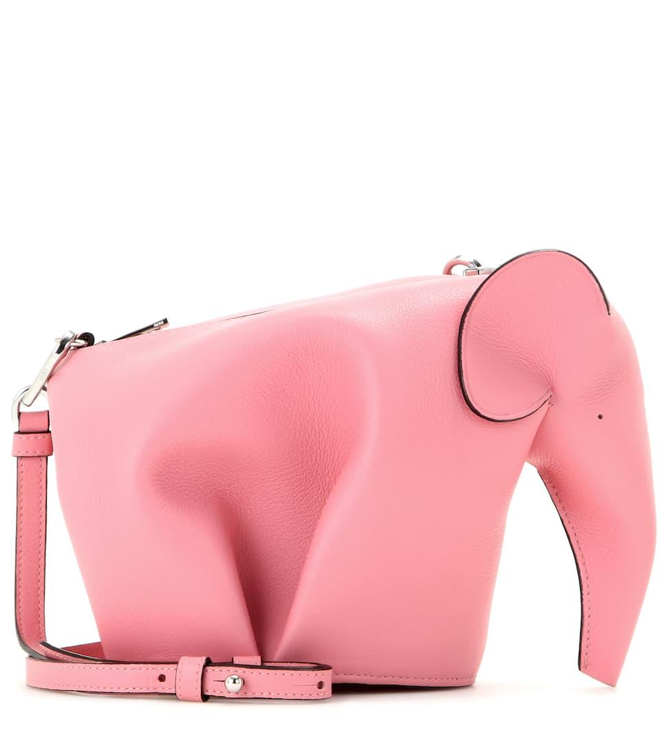 Bandoulière N° Elephant com MiniLoewe À Artnbsp;p00302438 Sac Mytheresa 31cluTKJ5F